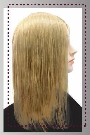 Парикмахерские головы